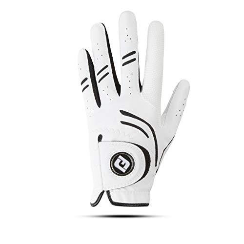 Footjoy GT Xtreme Golfhandschuh, Herren, Herren, 64854E, weiß, S