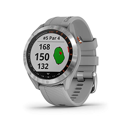Garmin Approach S40 Smartwatch Golf Grey