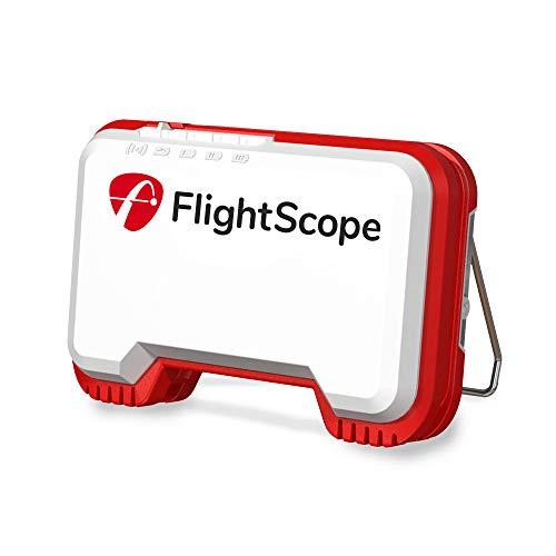 FlightScope Mevo - Tragbarer persönlicher Launch-Monitor für Golf