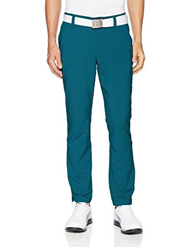 Under Armour Herren Men's Match Play Golf Tapered Pants Hosen, Techno Teal (489)/Techno Teal, 30W x 32L