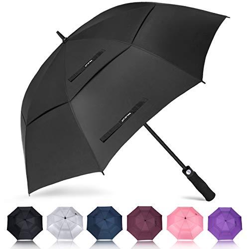 ZOMAKE Extra-Large Golf Regenschirm