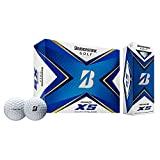 Bridgestone Golf 2020 Tour B XS White