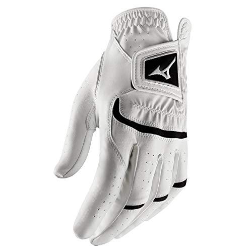 Mizuno Herren G19 Elite Leder Linke Hand Golfhandschuh - XL