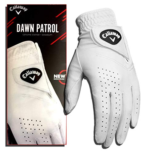 Callaway Golf Herren Dawn Patrol Handschuh