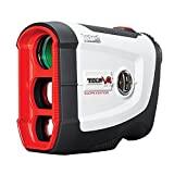 """Bushnell """""""" Tour V4Shift Golf Laser-Entfernungsmesser, weiß, Regular"""