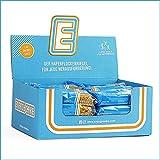 Energy Cake - Original 24x 125g (3kg) - Der original Ausdauer & Energie Riegel mit langkettigen Kohlenhydraten, hochkalorisch für viel Power mit Protein & weniger Zucker - Haferflocken Sattmacher & Fitnesssnack
