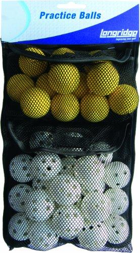 Longridge Golf Trainingsbälle