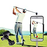 Golf Handyhalter für Golfbag, Golf Trolley, etc.