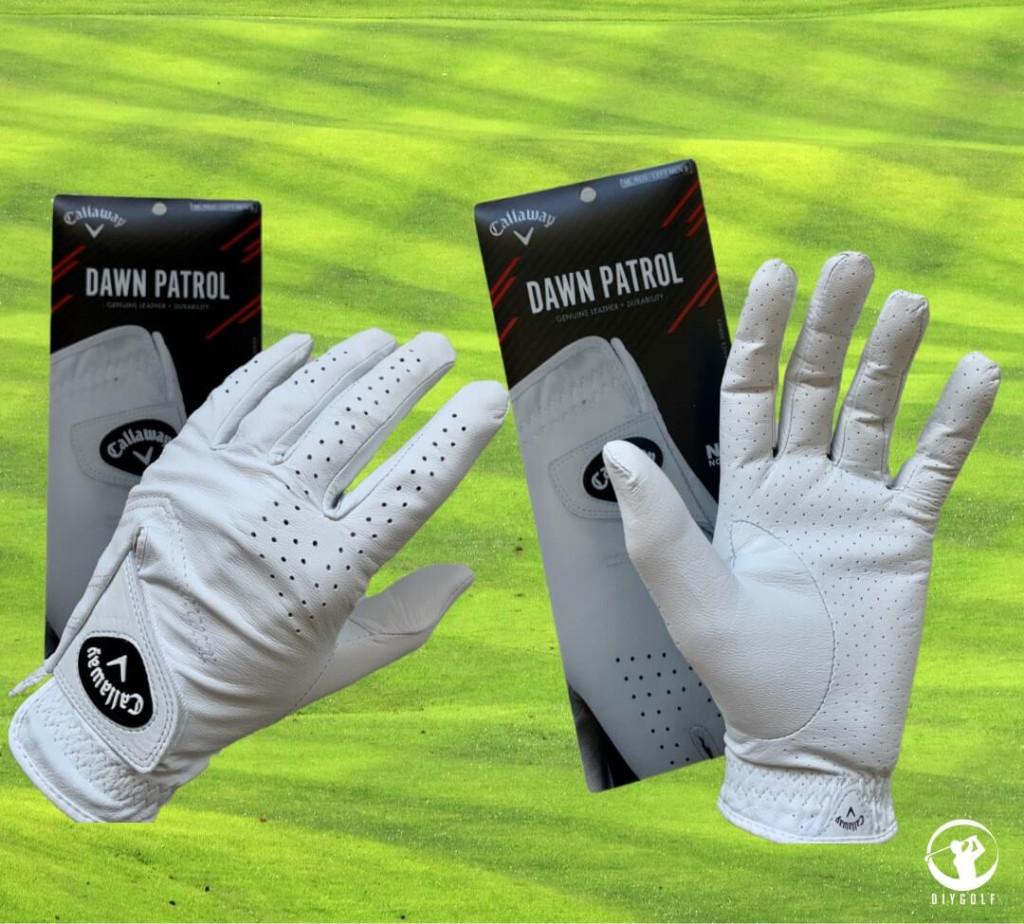 Callaway Dawn Patrol Golf Handschuh