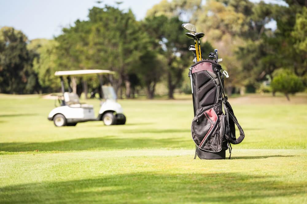 Cart Bag Vergleich (Golfbag)