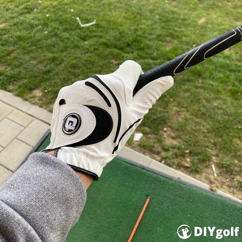 FootJoy GTextreme Golf Handschuh