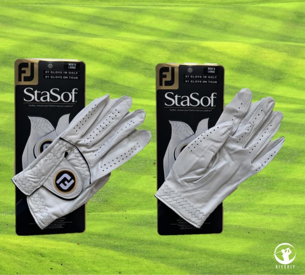 FootJoy StaSof Golf Handschuh