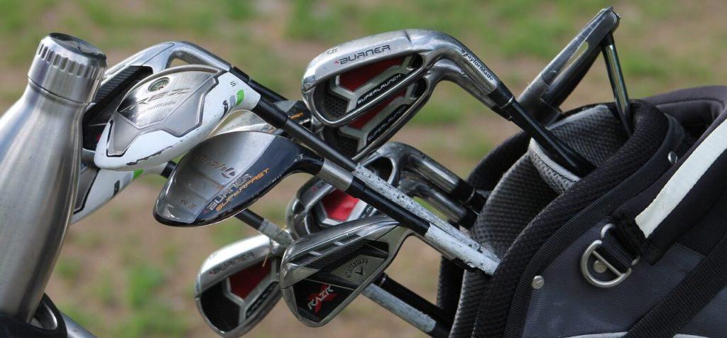 Golfausrüstung Empfehlungen