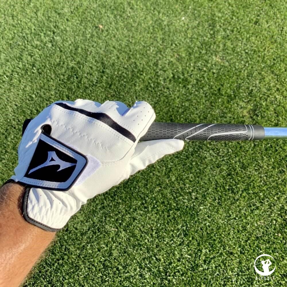 Mizuno Comp Golf Handschuh