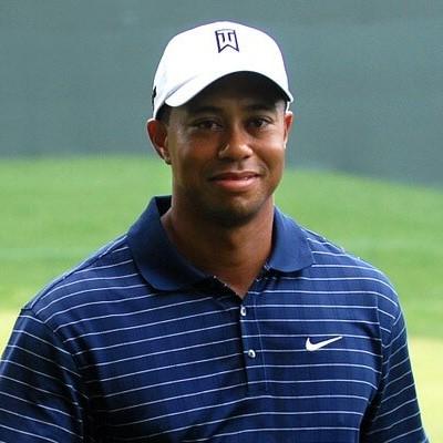 Sei kein PGA Tour Spieler wie Tiger Woods